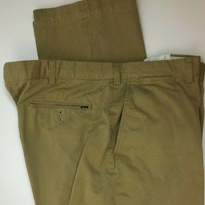 Polo Ralph Lauren 42 X 30.5 Pants Khaki